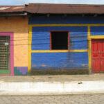 Juayúa's Colourful Streets