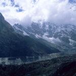 Shalbachum Glacier