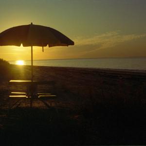 Sunset at Ningaloo