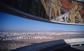 Soviet View of Ulaanbaatar