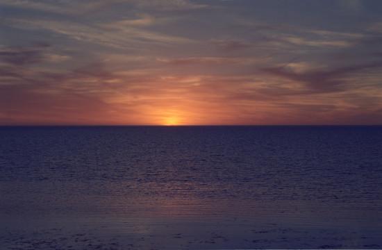 Ningaloo Sunset