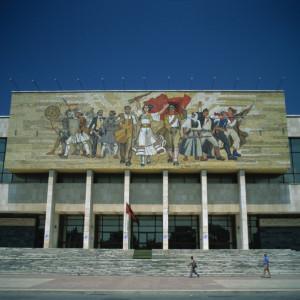 Muzeu Historik Kombëtar