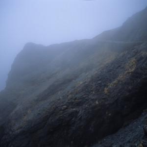 El Chorro Inca Trail in the Clouds