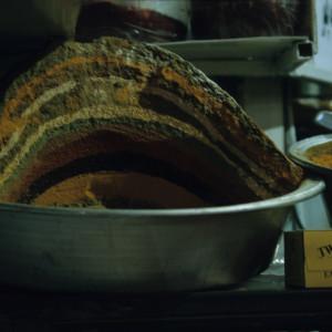 Persian Spice & English Tea