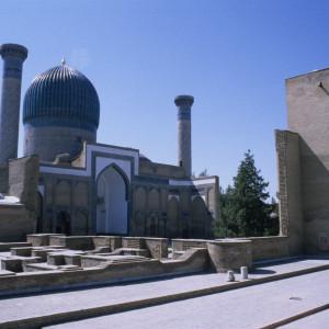 Gur-e Amir Complex
