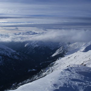 Summit View of Zakopane