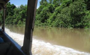 Travelling Through La Moskitia