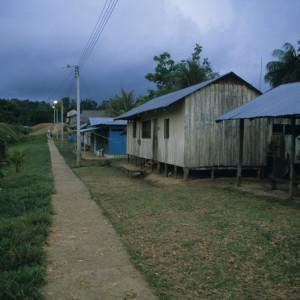 Indigenous Village