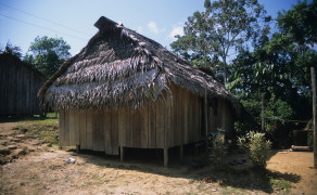 Indigenous Village Life