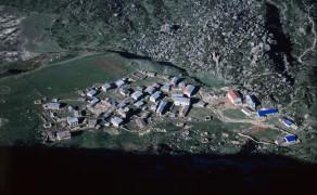 Kyanjin Gompa