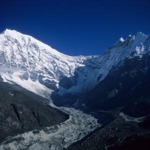 Lirang Glacier
