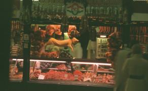Budapest Butcher