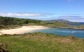 Lucky Shell Beach