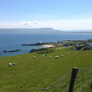 Inishowen Peninsular