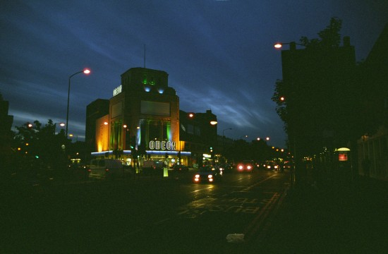 Odeon, Holloway Road London