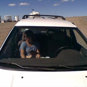 Subaru Chillin'