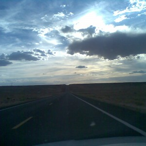 New Mexico Gloaming
