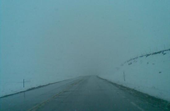 More Snow in Colorado!
