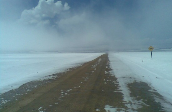 Breaking Weather Update – It's Snowing in Colorado!