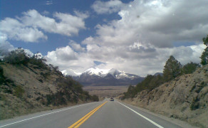 Scenic Byways in Colorado
