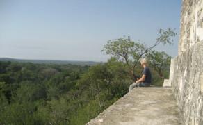 El Tikal