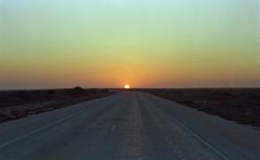 The Open Road in Australia